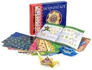 Origami Art Kit  by  Katherine A. Gleason