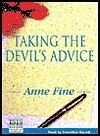 Taking the Devils Advice  by  Anne Fine
