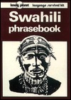 Lonely Planet Swahili Phrasebook Robert Leonard
