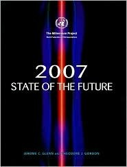 2007 State of the Future United Nations
