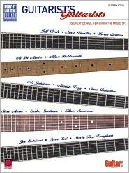 Guitarists Guitarists Cherry Lane Music Co