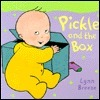 Pickle and the Box BB  by  Lynn Breeze