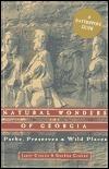 Natural Wonders of Georgia  by  Janet Groene