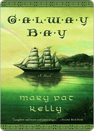 Galway Bay Mary Pat Kelly