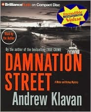 Damnation Street (Weiss & Bishop, #3) Andrew Klavan
