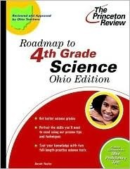 Roadmap to 4th Grade Science, Ohio Edition  by  Sarah Taylor
