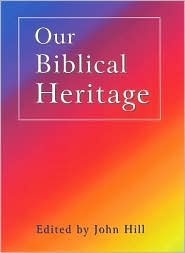 Our Biblical Heritage: The Way in Ancient China and the West Lectio Press