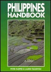Moon Philippines Handbook  by  Peter Harper