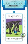 Benjamino  by  Didi Grau