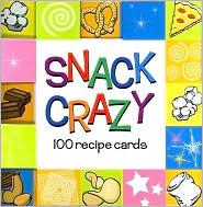 Snack Crazy  by  Marti Ladd