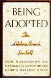 Being Adopted David M. Brodzinsky