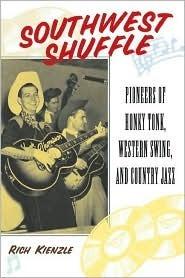 Southwest Shuffle  by  Rich Kienzle