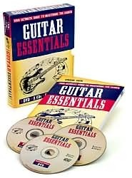 Guitar Essentials: Your Ultimate Guide to Mastering the Basics  by  Sorcha Armstrong