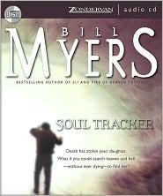 Soul Tracker  by  Bill Myers