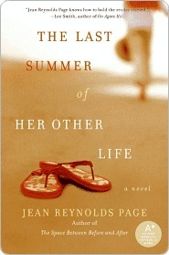 The Last Summer of Her Other Life Jean Reynolds Page