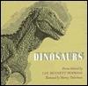 Dinosaurs: Poems  by  Lee Bennett Hopkins