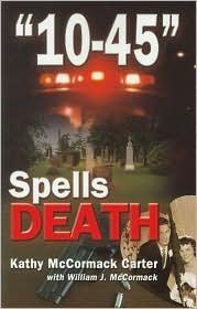 10-45 Spells Death Kathy J. McCormack Carter