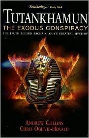 Tutankhamun Andrew Collins