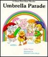Umbrella Parade Kathy Feczko