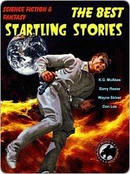 The Best Startling Stories K.G. McAbee