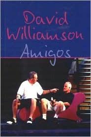 Amigos David Williamson