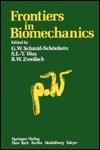 Frontiers Biomechanics Roberto Ed. Schmid