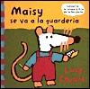 Maisy Se Va A La Guarderia/maisy Goes To Daycare Lucy Cousins
