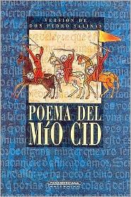 Poemas del Mio Cid  by  Anonymous