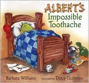 Alberts Impossible Toothache Barbara Williams