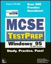 MCSE TestPrep  by  Que Corporation