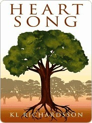 Heart Song  by  K.L. Richardsson