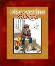 Discovering Santa  by  Kimber Orson Ricks