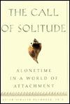 Call of Solitude Ester Buchholz