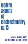 Modern Aspects of Electrochemistry 15 John OM. Bockris