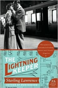 The Lightning Keeper (P.S. Series)  by  Starling Lawrence