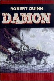 Damon  by  Robert Quinn