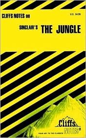 The Jungle Frank H. Thompson