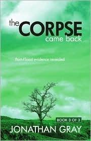 Corpse Came Back, The  by  Jonathan Gray