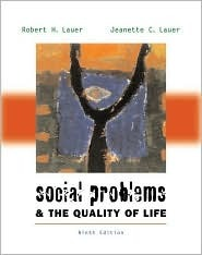 Troubled Times: Readings in Social Problems Robert H. Lauer