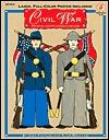 Civil War : Garments, History, Legends, and Lore  by  Gina Capaldi