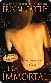 My Immortal (Seven Deadly Sins, #1) Erin McCarthy