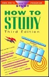 How To Study  by  Ron Fry