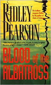 Blood of the Albatross Ridley Pearson