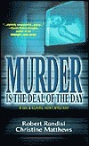 Murder Is the Deal of the Day  by  Robert J. Randisi