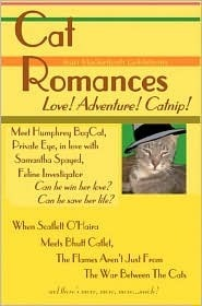 Cat Romances  by  Jean Mackintosh Goldstrom