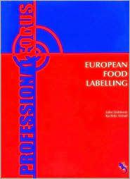 European Food Labelling  by  John Dobinson