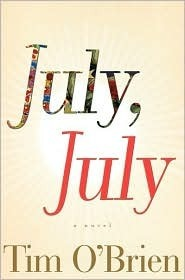 July, July  by  Tim OBrien
