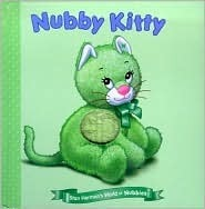 Nubby Kitty  by  Kate McMullan