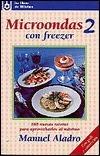 Microondas 2 con freezer  by  Manuel Aladro