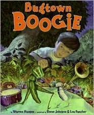 Bugtown Boogie  by  Warren Hanson